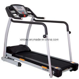 New Fitness Machine Commercial Treadmill Running Conveyor Belt pictures & photos