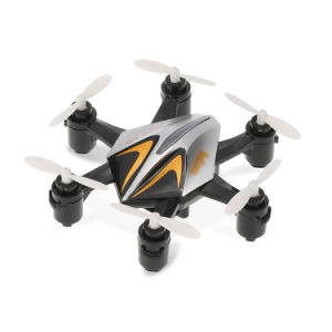040128W-WiFi Fpv Pocket Drone 0.3MP Camera RC Hexacopter 2.4G 4CH 6-Axis Gyro RTF RC Drone pictures & photos