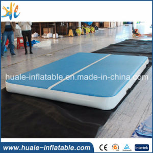 High Quality Dwf Inflatable Air Track, Inflatable Air Mat for Sale