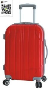 ABS Trolley Case 20-24-28 Inch pictures & photos