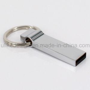 Print Your Own Logo Design Metal USB Flash Driver (UL-M045) pictures & photos