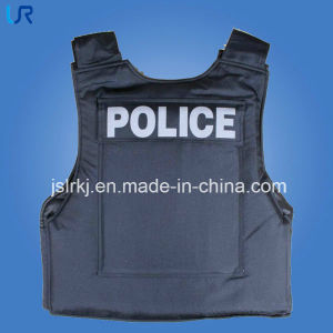 Police Bulletproof Vest Nij Iia / II / Iiia/ III /IV Standard Body Armor pictures & photos
