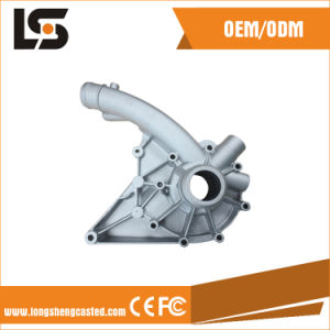 Aluminum Parts with Yizumi Die Casting Hot Chamber Machine pictures & photos