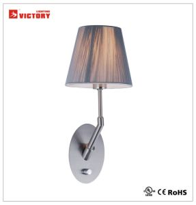 LED New Modern Style Decorative Wall Lamp Light with Ce RoHS UL Approval pictures & photos