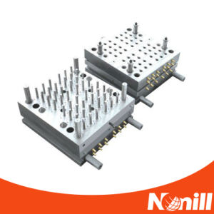 Food Syringe Mould Manufacturing pictures & photos