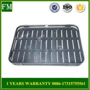 Aluminium Baggage Rack for Jeep Wrangler 2doors and 4doors 2008 2009 pictures & photos