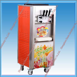Stainless Steel Ice Cream Making Machine pictures & photos