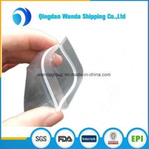 PE Reclosable Zip Lock Plastic Bags pictures & photos