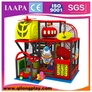 Little Pirate Theme Kids Indoor Playground (QL-18-16) pictures & photos