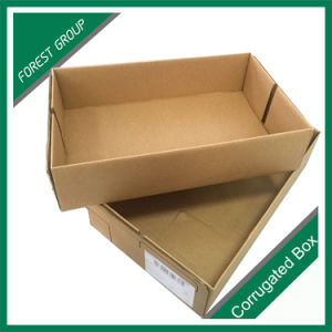 All Flaps Foren Meat Shipping Carton Box pictures & photos