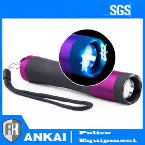 Stun Gun Flashlight Purple Women′s Choice Stun Gun Flashlight pictures & photos