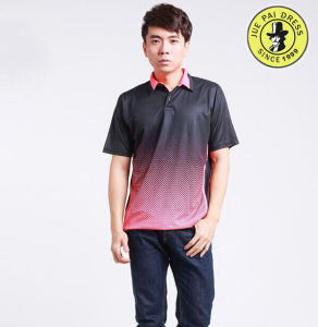 Dry Fit Origianl Short Sleeve 100% Nylon Polo Shirt pictures & photos