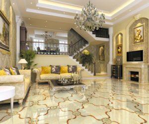 800X800mm marble Tiles Carpet Tile for Project (BDJ60022) pictures & photos