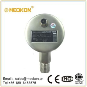 MD-S825E High Precision Intelligent Digital Electric Contact Pressure Switch pictures & photos