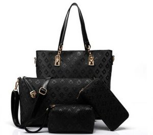 4 Piece Single Shoulder Multifunctional Handbag (BDMC141) pictures & photos