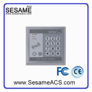 Digital RFID Reader Standalone Access Control Keypad Access Controller (K138) pictures & photos