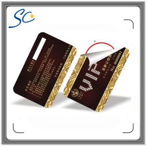 Customized Printed RFID VIP/PVC Card pictures & photos