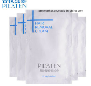 Pilaten Body Hair Removal Cream for Men and Women 5PCS/Set pictures & photos
