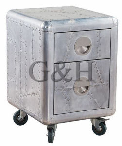 New Design Antique Wooden Trunk pictures & photos