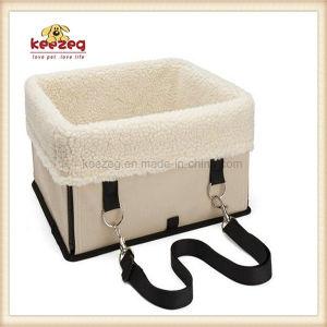 Pet Car Seat Cover Carrier/Pet Carrier/Pet Bed (KDS009) pictures & photos