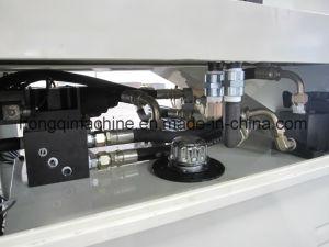 Oil Press Edge Cutting Machine pictures & photos