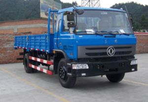 Dongfeng 10ton 4*2 Truck (right rudder) pictures & photos