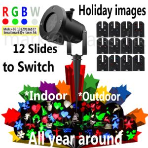 LED Christmas Light for Indoor Outdoor Holiday Decoration Home Party Disco Light pictures & photos
