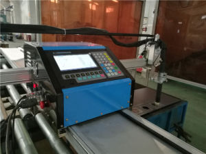 Best Price Small CNC Profile Cutting Machine for Sale pictures & photos
