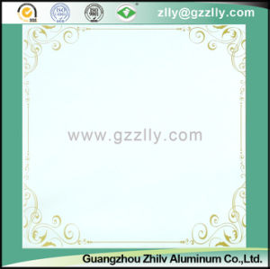 Wholesales Aluminum Ceiling Panel with Factory Price for Building Materials pictures & photos
