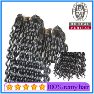 High Quality Human Hair Wholesale Brazilian Hair Extension South Africa pictures & photos