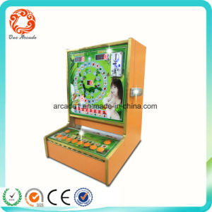 Hot Selling Roulette Gambling Slot Games Machine pictures & photos