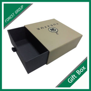 Cardboard Packaging Gift Box with Logo Print pictures & photos