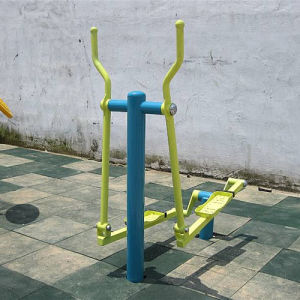 Outdoor Elliptical Trainer Cardio Exercise Products Sports Park