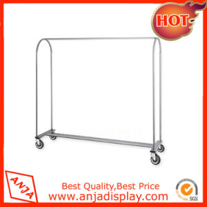 Metal Universal Display Shelf Fixtures for Garment and Shoe pictures & photos