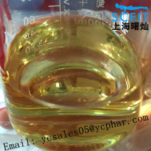 Testosterone Decanoate 250mg/Ml Injectable Oil Muscle Growthing pictures & photos