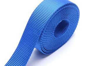 Polypropylene Webbing 20mm with Free Sample pictures & photos