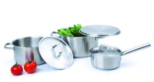 6PCS Cookware Set Kitchen Ware pictures & photos