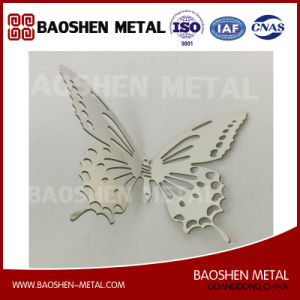 Office/Exhibition Hall/Garden/Christmas Home Decoration Trulaser Cutting pictures & photos