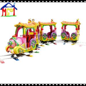 Travel Electric Little Train Amusement Trackless Train pictures & photos