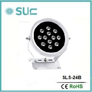 IP65 High Power 12W/24W/46W LED Landscape Spot Flood Light for Park pictures & photos