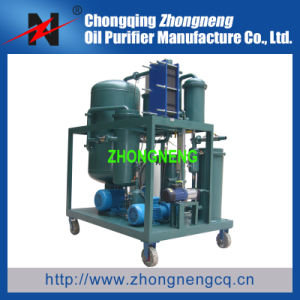 Tya Waste Hidraulic Oil Purifier Equipment with Ce ISO 9001 pictures & photos