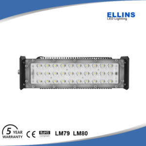 Outdoor IP65 50W LED Floodlight with 5 Year Warranty pictures & photos