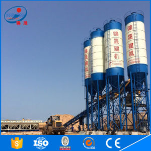 Capacity From 25m3/H to 180m3/H Concrete Equipment in China pictures & photos