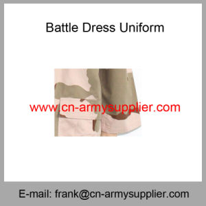 Bdu-Acu-Military Uniform-Military Clothing-Army Apparel-Army Uniform pictures & photos