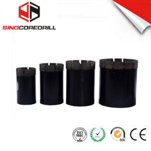 Tungsten Carbide Casing Shoes Diamond Core Drill Bit pictures & photos