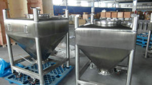 Stainless Steel IBC Tank for Sale pictures & photos