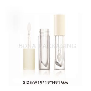 New Style 5g Lip Glossy Container for Make up pictures & photos