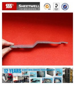 Alloy Steel Hex Key Wrench with Wire Drawn Finish pictures & photos