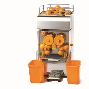 Hot Selling Promotion Orange Juicer Vending Machine for Sale