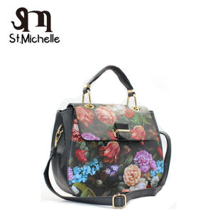 Best Fashion Leather Handbags Womens Handbags Nice Discount Leather Handbags pictures & photos